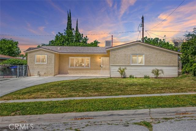 Photo of 4966 N Stoddard Avenue, San Bernardino, CA 92407