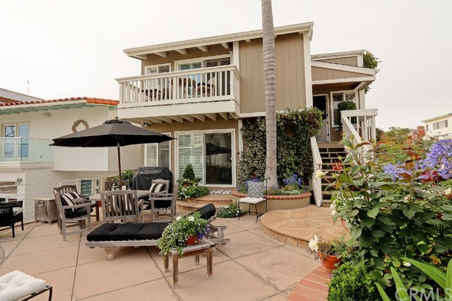 Single Family Home for Rent at 201 Manhattan Avenue Manhattan Beach, California 90266 United States