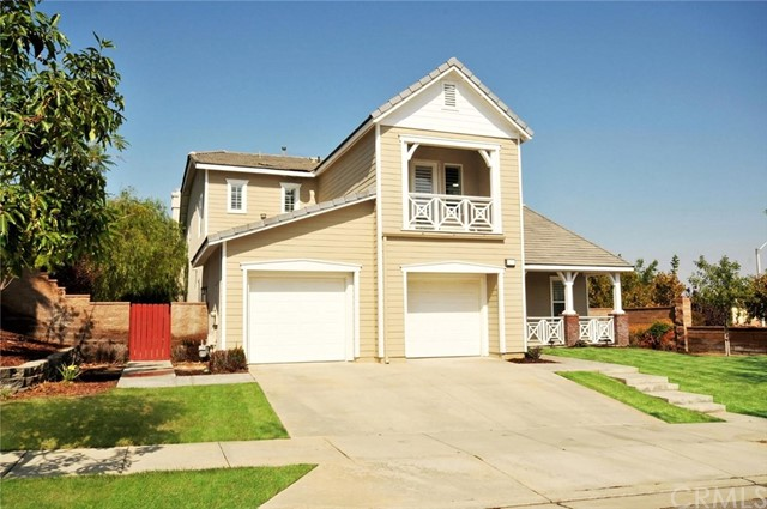 Property for sale at 10934 Lumerina Street, Corona,  CA 92883