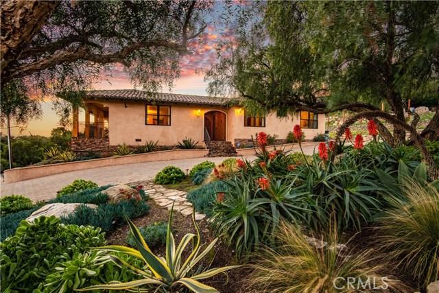 27 Cinnamon Lane, Rancho Palos Verdes, California 90275, 5 Bedrooms Bedrooms, ,4 BathroomsBathrooms,Single family residence,For Sale,Cinnamon,PV20035294