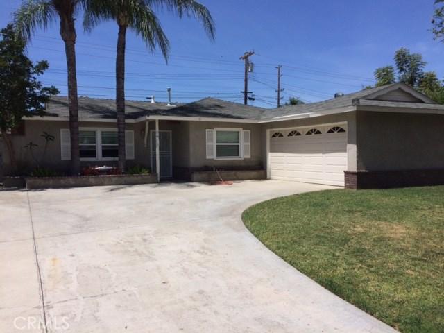 Single Family Home for Sale at 3152 Jacaranda Street Riverside, California 92504 United States