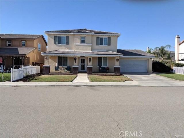 1134 Waterleaf Way San Jacinto, CA 92582 is listed for sale as MLS Listing EV18043963