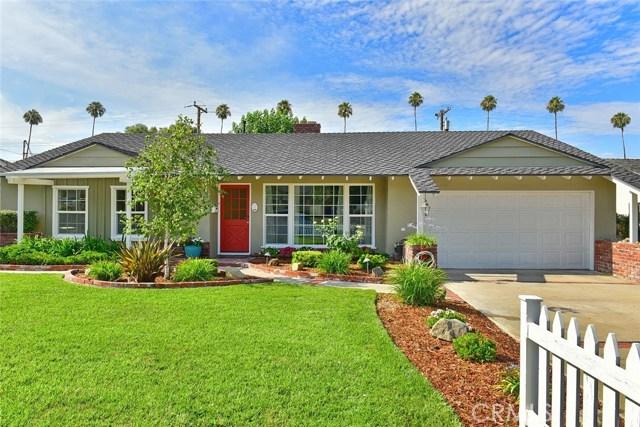 962 E Dalton Avenue, Glendora, CA 91741