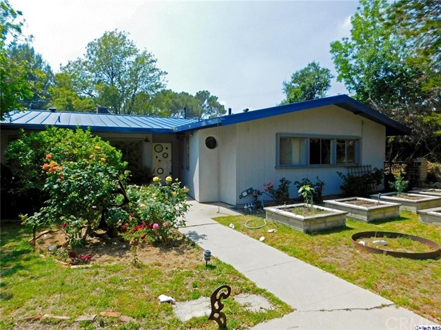 Single Family Home for Rent at 3521 Monterosa Drive Altadena, California 91001 United States
