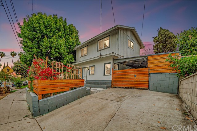 Detail Gallery Image 1 of 35 For 5170 Templeton St, El Sereno,  CA 90032 - 3 Beds | 2 Baths