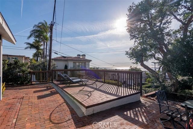 909 17th Street Hermosa Beach, CA 90254 - MLS #: SB18015005