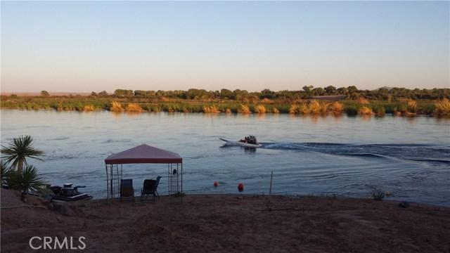 Land for Sale at 151949 Rio Vista Drive Big River, California 92242 United States