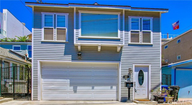 1820 Palm Drive, Hermosa Beach CA 90254
