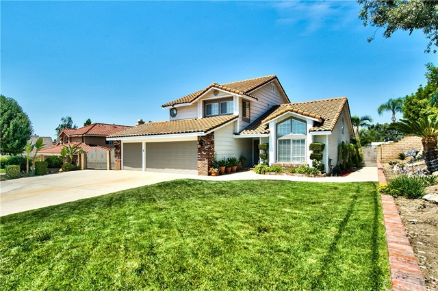 , CA  is listed for sale as MLS Listing CV17215517