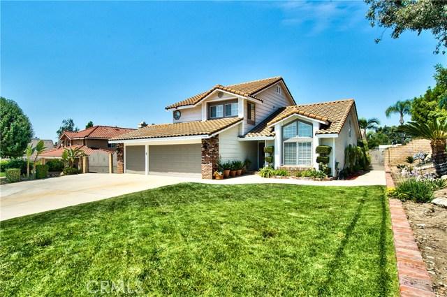 5888 Timbermist Place, Rancho Cucamonga, CA 91737