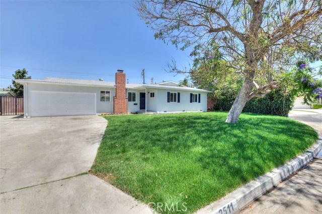 2511 Keys Lane, Anaheim, CA, 92804