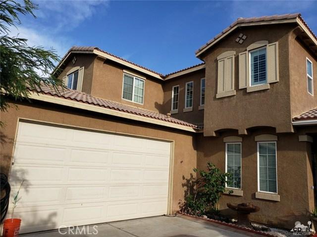 85891 Avenida Aleenah, Coachella, CA 92236 Photo