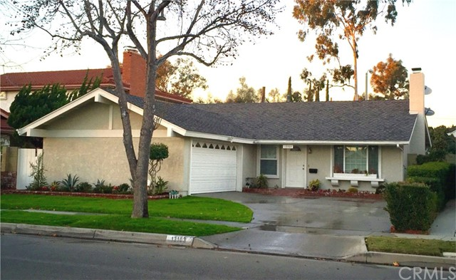 Single Family Home for Sale at 13103 Carolyn Street 13103 Carolyn Street Cerritos, California 90703 United States