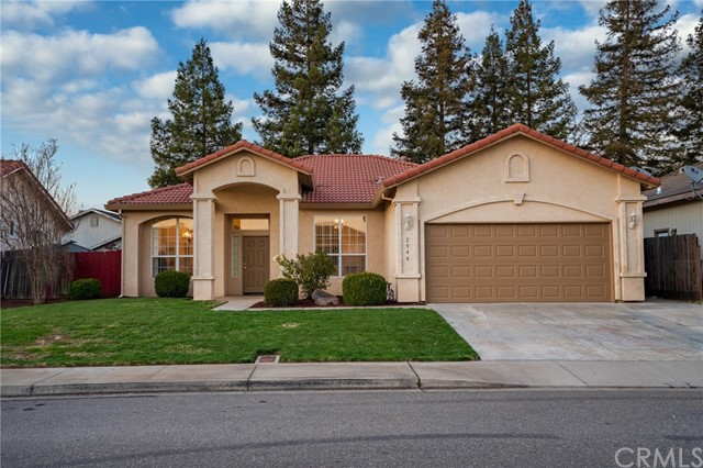 Detail Gallery Image 1 of 1 For 2944 Autumn Dr, Merced,  CA 95348 - 3 Beds   2 Baths