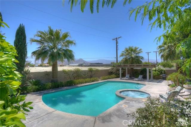 78685 Starlight Lane Bermuda Dunes, CA 92203 - MLS #: 218013500DA
