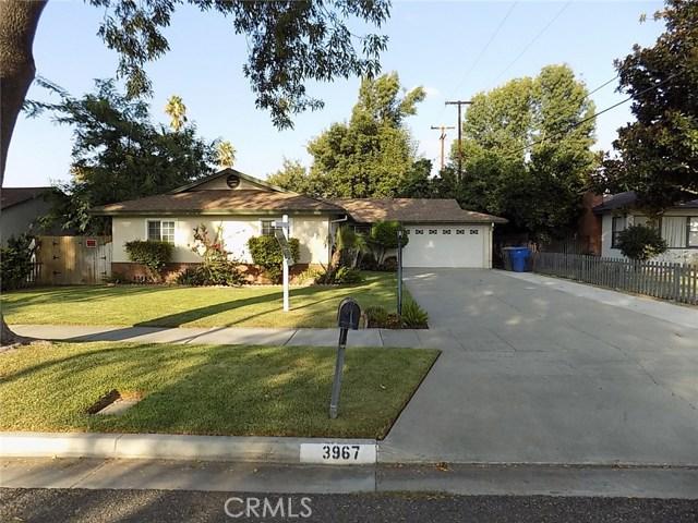 3967 Donald Avenue, Riverside CA 92503