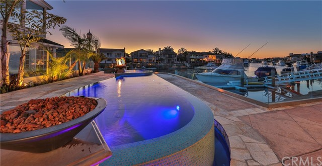 16231  Santa Barbara Lane, Huntington Harbor, California