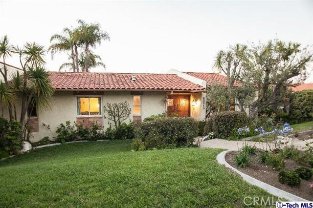 6073 Via Sonoma, Rancho Palos Verdes CA 90275