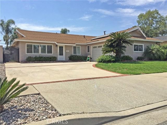 1125 N Stephora Avenue, Covina, CA 91724
