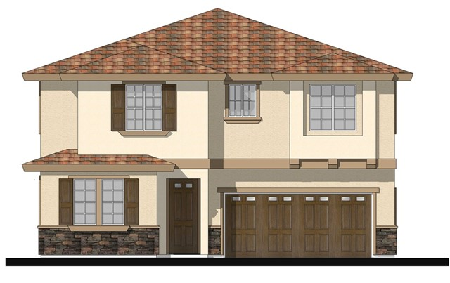 Single Family Home for Sale at 8202 Sparrow Lane La Palma, California 90623 United States