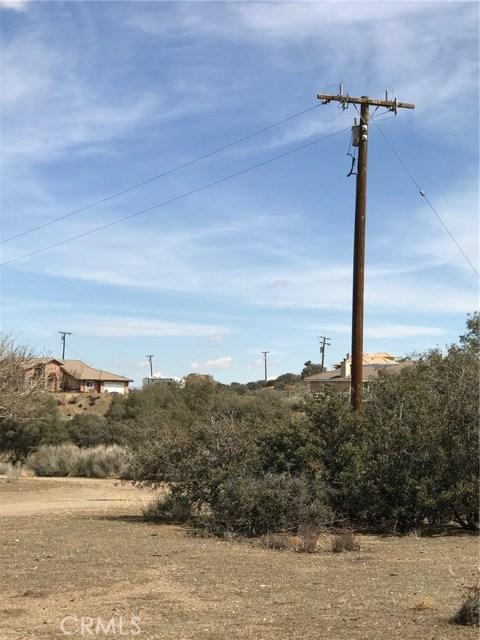 0 Coral Ridge (Armenta) Oak Hills, CA 92345 - MLS #: EV18126283