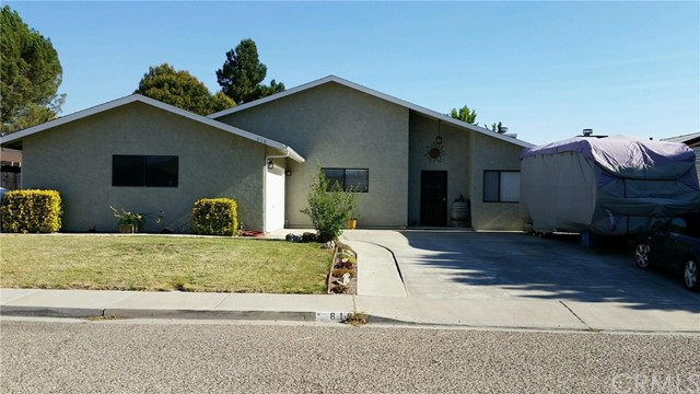 818 Wade Drive, Paso Robles, CA 93446