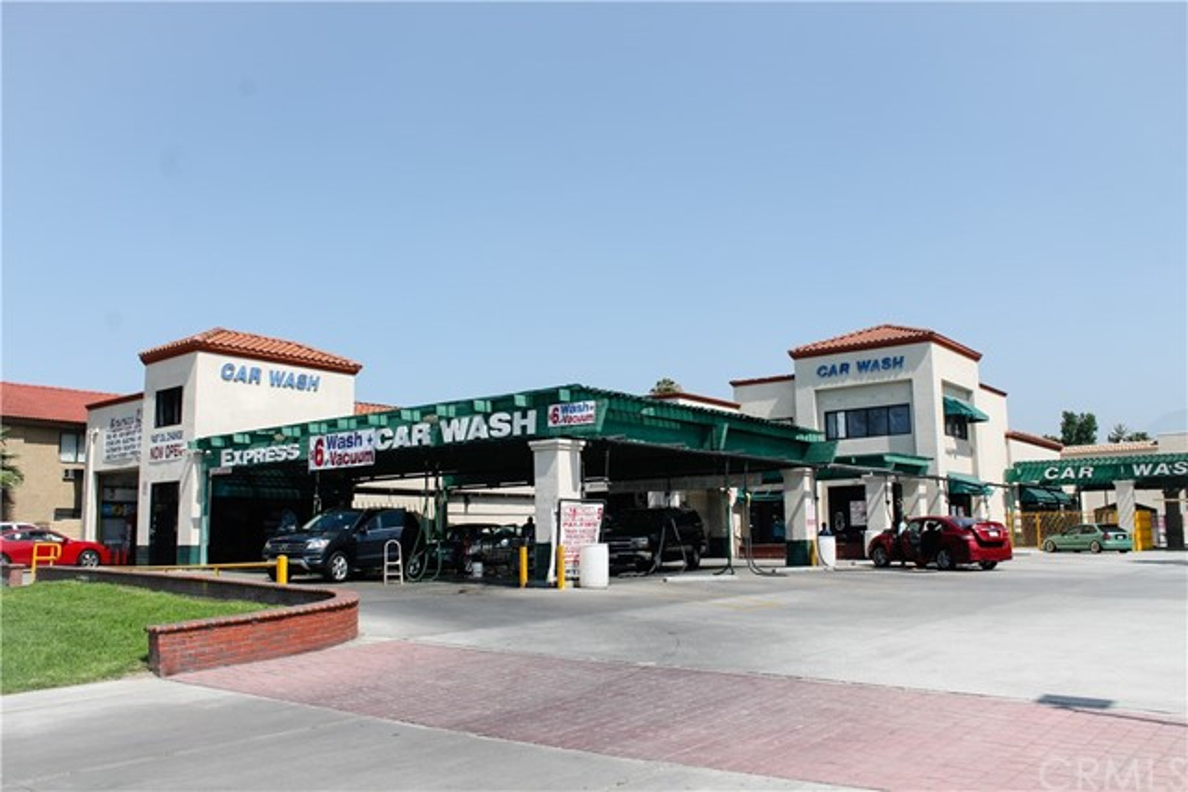 1253 E Holt Boulevard Ontario, CA 91761 - MLS #: IV18005869
