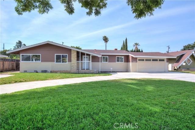 8832 La Grand Avenue Garden Grove, CA  92841