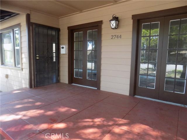 2744 Arrowhead Avenue San Bernardino CA 92405
