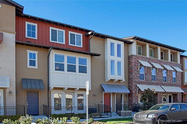 Condominium for Sale at 291 Tustin Field St Tustin, California 92782 United States