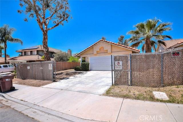 14781 Spinnaker Lane, Moreno Valley, CA, 92553