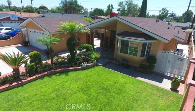 2150 W Huntington Avenue Anaheim, CA 92801 - MLS #: TR17106691