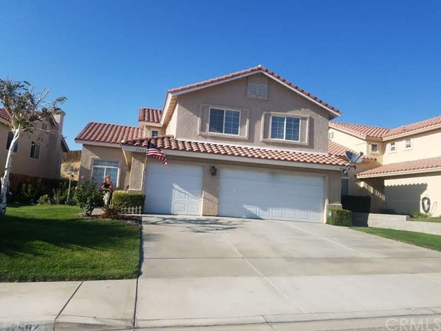 17592 Hudson Drive Victorville, CA 92395 - MLS #: PW17217850