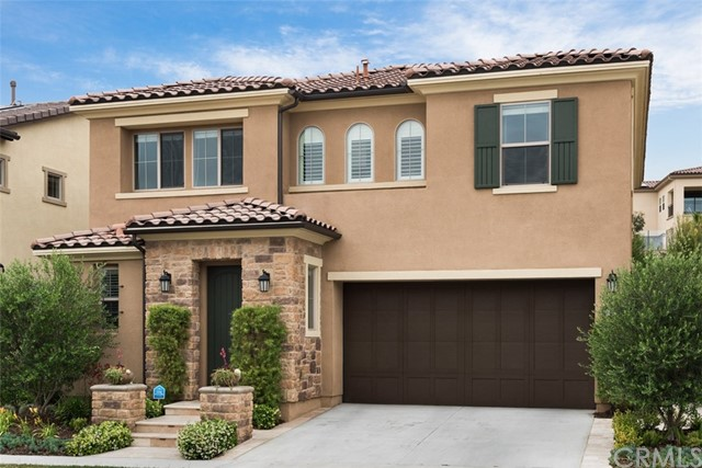 Single Family Home for Sale at 23 Snapdragon Lake Forest, California 92630 United States