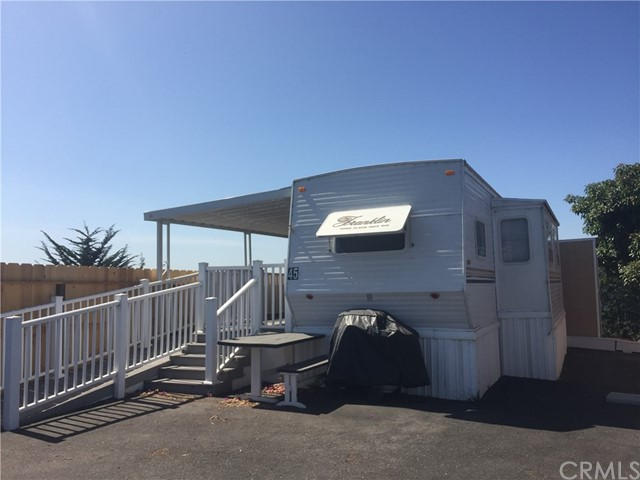 Property for sale at 2531 Cienaga Street Unit: 45, Oceano,  CA 93445