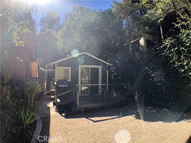 10449 Scenario Lane, Los Angeles CA 90077