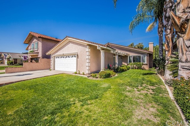 , CA  is listed for sale as MLS Listing PW18070673