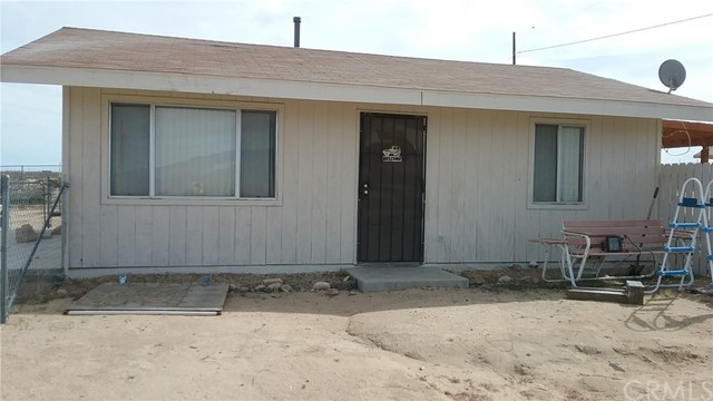 Single Family Home for Sale at 5655 Last Mile Road Johnson Valley, California 92285 United States