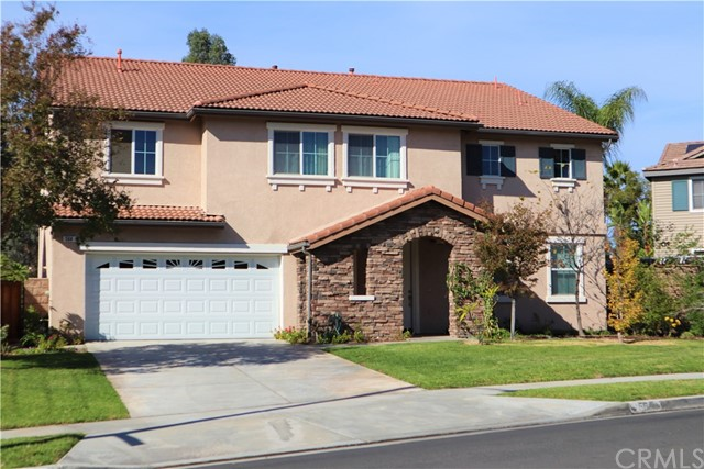 One of Corona 4 Bedroom Homes for Sale at 564  Harding Road