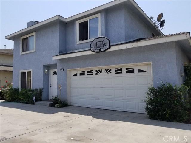 8741 Ramona Street Bellflower, CA 90706 - MLS #: DW17173078