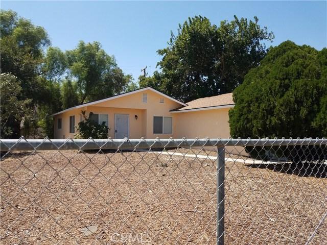 Casa Unifamiliar por un Venta en 49935 Mountain View Avenue Cabazon, California 92230 Estados Unidos
