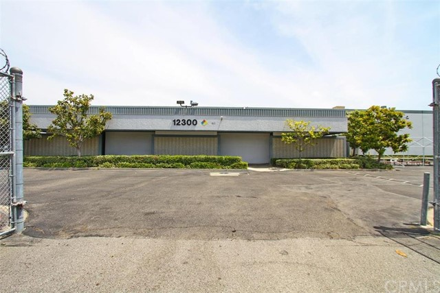 Industrial for Sale at 12300 Monarch St Garden Grove, California 92841 United States