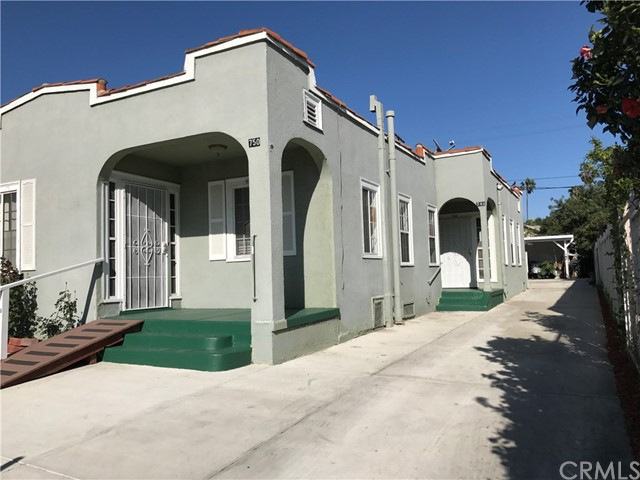 Los Angeles, CALIFORNIA Real Estate Listing Image CV17064341