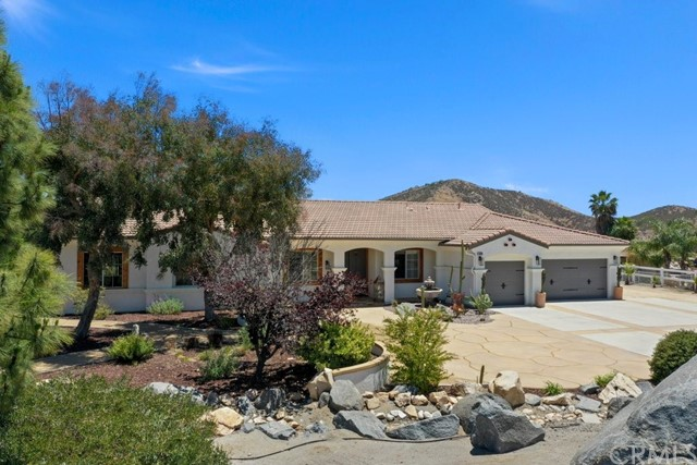 Photo of 23826 Spenser Butte Drive, Perris, CA 92570