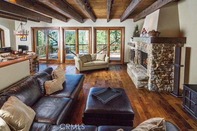 27961 North Shore Road Lake Arrowhead, CA 92352 - MLS #: EV17162331