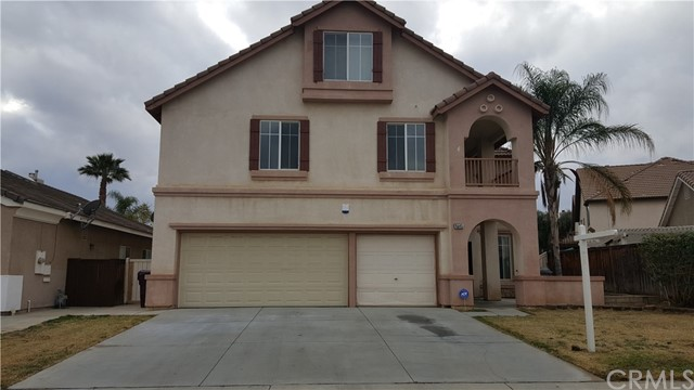 15645 Lucia Lane Moreno Valley, CA 92551 - MLS #: IV18044232