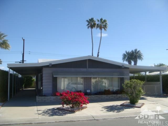 Single Family for Rent at 33160 Laura Drive Thousand Palms, California 92276 United States