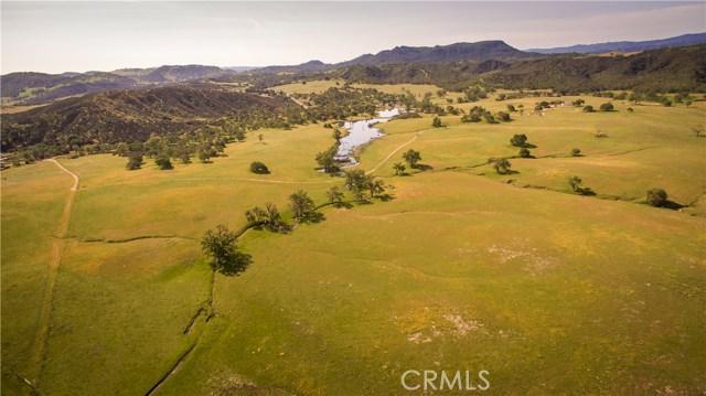 Land for Sale at San Antonio Bradley, California 93426 United States