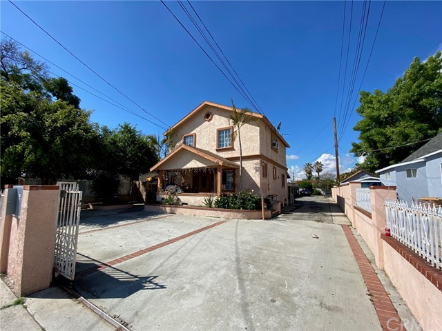 595 Fillmore, Pomona, California 91768, ,Residential Income,For Sale,Fillmore,WS20073365