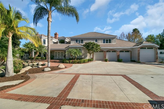 Single Family Home for Sale at 1155 N Kennymead Street 1155 N Kennymead Street Orange, California 92869 United States
